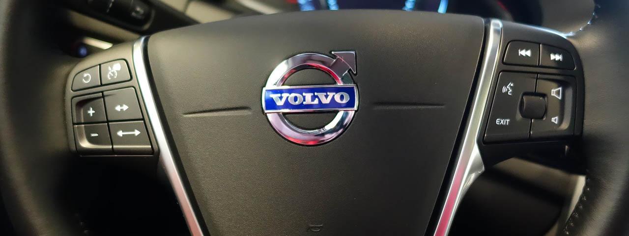 Volvo teknologi